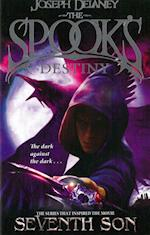 The Spook's Destiny (Wardstone Chronicles, nr. 8)