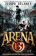 Arena 13 (Arena 13, nr. 1)