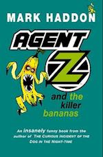 Agent Z and the Killer Bananas (Agent Z, nr. 4)