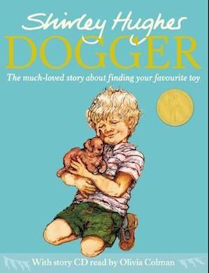 Bog, paperback Dogger af Shirley Hughes
