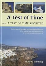 A Test of Time and A Test of Time Revisited af Stuart Manning