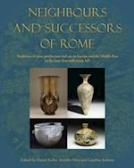 Neighbours and Successors of Rome af Daniel Keller