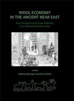 Wool Economy in the Ancient Near East and the Aegean (Ancient Textiles)