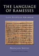 Language of Ramesses af Maria Cannata