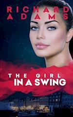 Girl in a Swing