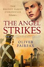 Angel Strikes af Oliver Fairfax