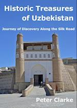 Historic Treasures of Uzbekistan af Peter Clarke