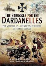 The Struggle for the Dardanelles