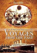 Voyages from the Past af Simon Wills