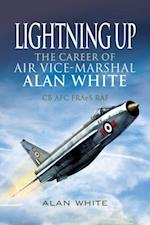 Lightning Up af Alan White