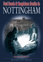 Foul Deeds and Suspicious Deaths in Nottingham af Kevin Turton