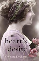 Her Heart's Desire af Vivienne Dockerty