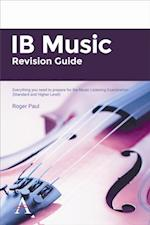 IB Music Revision Guide af Roger Paul