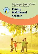 Raising Multilingual Children af Jean-Marc Dewaele