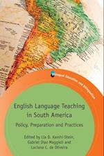 English Language Teaching in South America (Bilingual Education & Bilingualism)