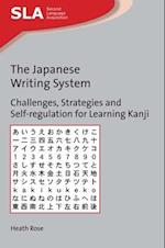 The Japanese Writing System (Second Language Acquisition)