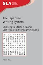 Japanese Writing System (Second Language Acquisition)