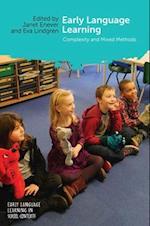 Early Language Learning (Early Language Learning in School Contexts)