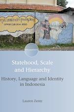 Statehood, Scale and Hierarchy (Encounters)