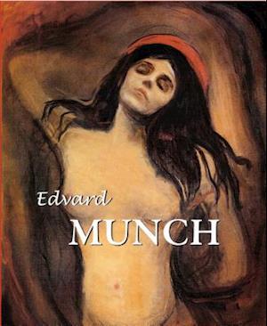 Bog, hardback Edvard Munch af Elisabeth Ingles