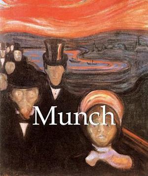 Munch, Mega Square