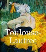 Toulouse Lautrec (Mega Square)