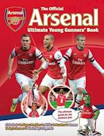 The Official Arsenal Ultimate Young Gunners' Book