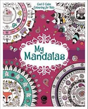 My Mandalas