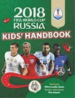 2018 FIFA World Cup Russia (TM) Kids' Handbook