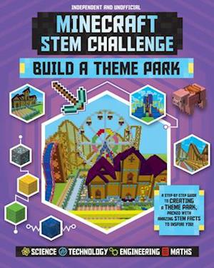 Minecraft Stem Challenge Build a Theme Park