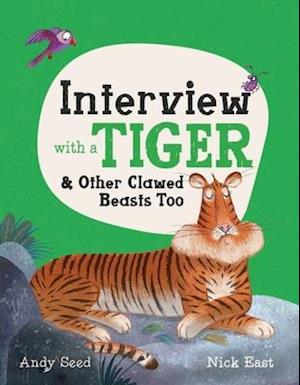 Interview with a Tiger