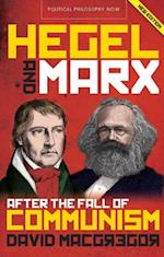 Hegel and Marx af David MacGregor