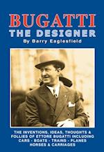 Bugatti The Designer