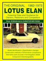 Original Lotus Elan
