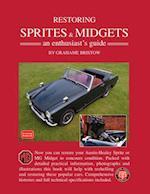 Restoring Sprite & Midgets