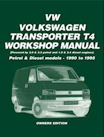 VW Transporter T4 (Petrol and Diesel - 1990-1995) Workshop Manual