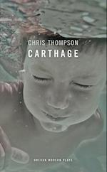 Carthage af Chris Thompson