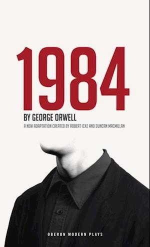 1984 (Nineteen Eighty-Four) af George Orwell