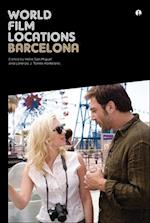 World Film Locations: Barcelona (World Film Locations)