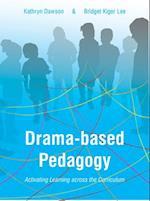 Drama-Based Pedagogy (IB Theatre in Education)