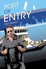 Port of Entry af Alex Stewart