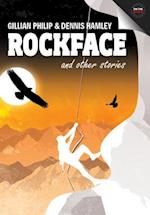 Rockface and Other Stories (On the Wire)