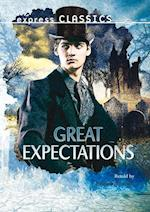 Great Expectations (Express Classics)