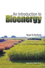 An Introduction to Bioenergy af Nigel G. Halford
