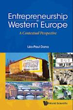 Entrepreneurship In Western Europe: A Contextual Perspective af Leo-Paul Dana