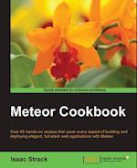 Meteor Cookbook af Isaac Strack