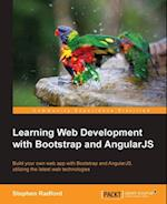 Learning Web Development with Bootstrap and AngularJS af Stephen Radford