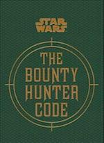 Star Wars - The Bounty Hunter Code