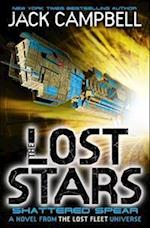 The Lost Stars - Shattered Spear (Book 4)