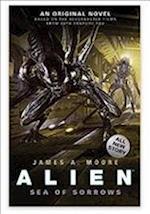 Alien af James A Moore